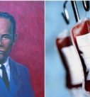 Dr Charles Drew, Inventor of the blood bank