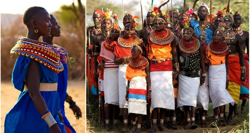 The religion of the Maasai
