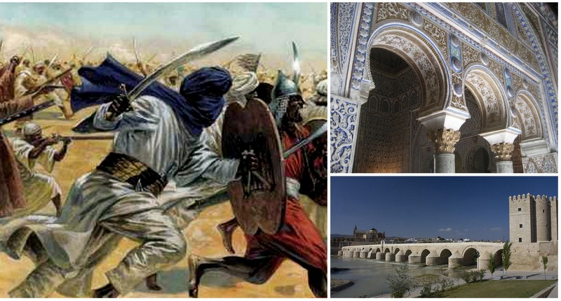 The Moorish Civilization : when Blacks ruled Spain