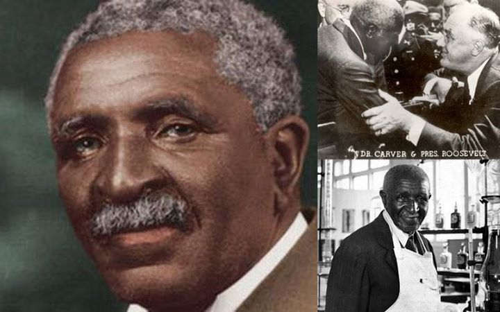 George Washington Carver, the exceptional destiny of a genius