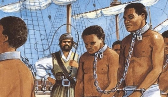 How the European slave trade destroyed Africa