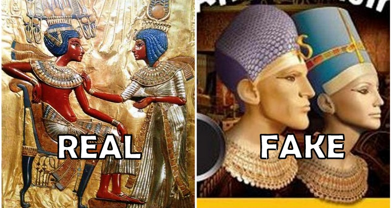Why is African history forged?