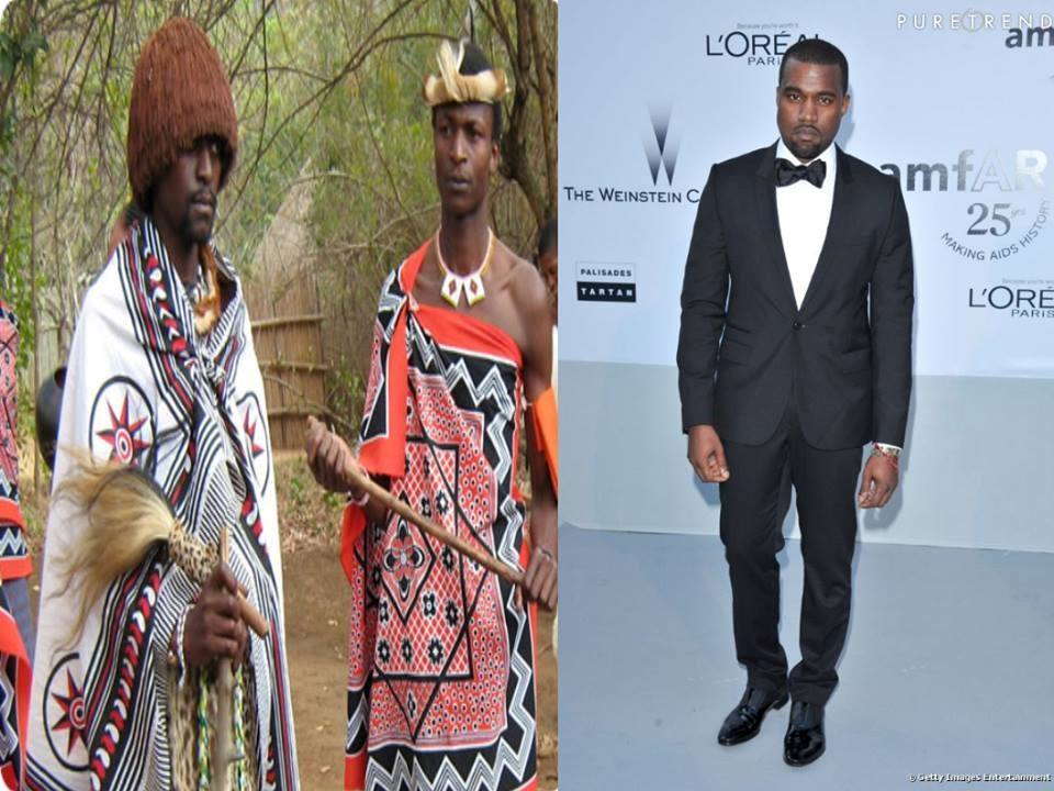 Decoding the myth of the savage African
