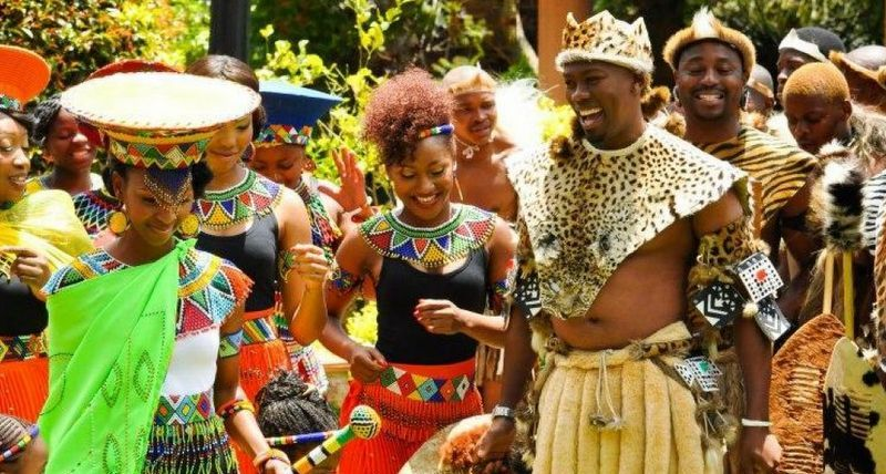 ️ Zulu tribe beliefs and values. 17 African Cultural