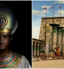 Ramesu Maryimana (Ramses II), the Pharaoh and the titanic work