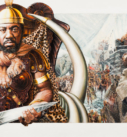 Hannibal, the African nemesis of the Roman Empire