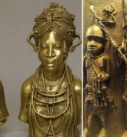 The wonderful civilization of the Benin Kingdom (Nigeria)