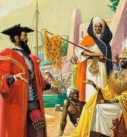 The terrorism of European slave raiders and the destruction of Africa
