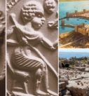 Canaan (Phoenicia), the first black civilization of the Near East