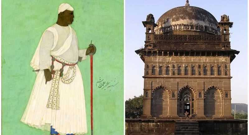 Malik Ambar, the African General who became King in India