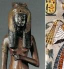 Yahmesu Nefertari, the most venerated Queen of antiquity