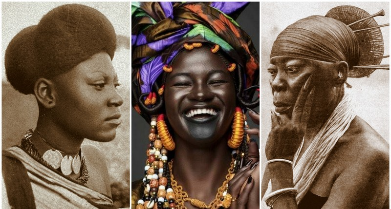 5 measures to be taken in order to restore the honour of African women