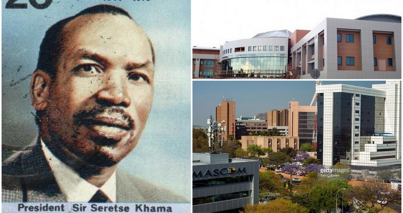 President Seretse Khama and the economic miracle of Botswana